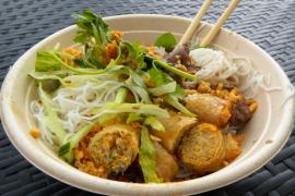 the Bánh Mì