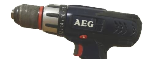 Akkuschrauber