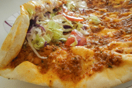 Side Döner & Pizza Haus